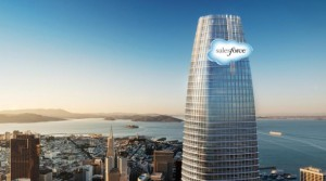 salesforcetower