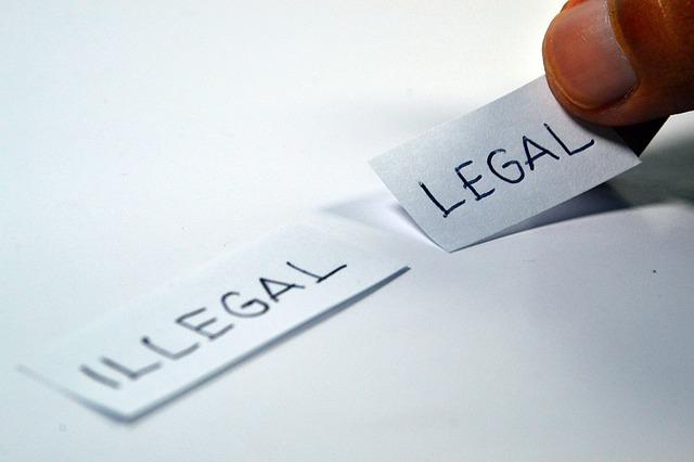 Votre association et la réglementation des mentions légales pour site web