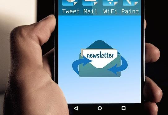 Votre association et la réglementation des abonnements à une newsletter