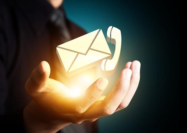 Votre association et la réglementation des formulaires de contact
