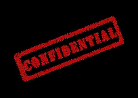 Règlement européen sur la protection des données RGPD ou GDPR: Informer les donateurs et membres de votre association, de votre politique de confidentialité