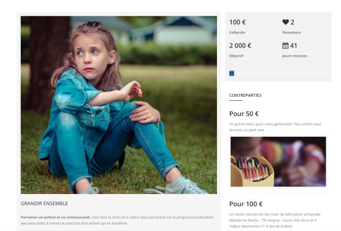Comment récolter plus de dons sur le site internet de votre association ?