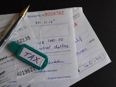Comment faire une facture pour votre association ?