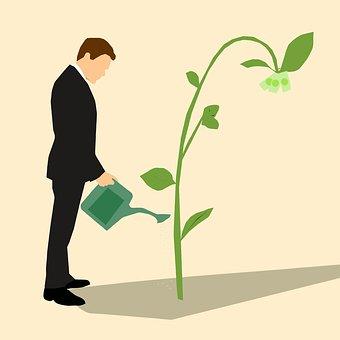 Comment une association ou une fondation peut-elle investir dans un avenirdurable?