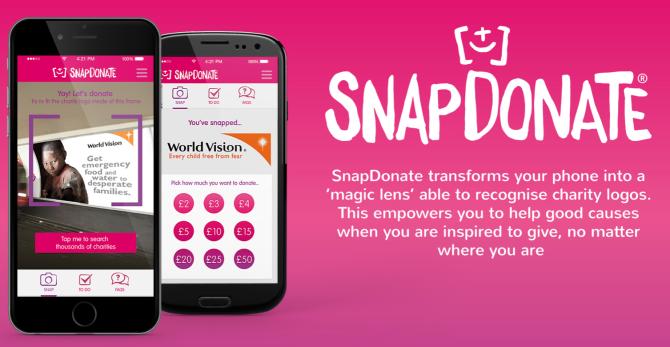 Les meilleures applications mobiles pour faire un don en ligne à une association