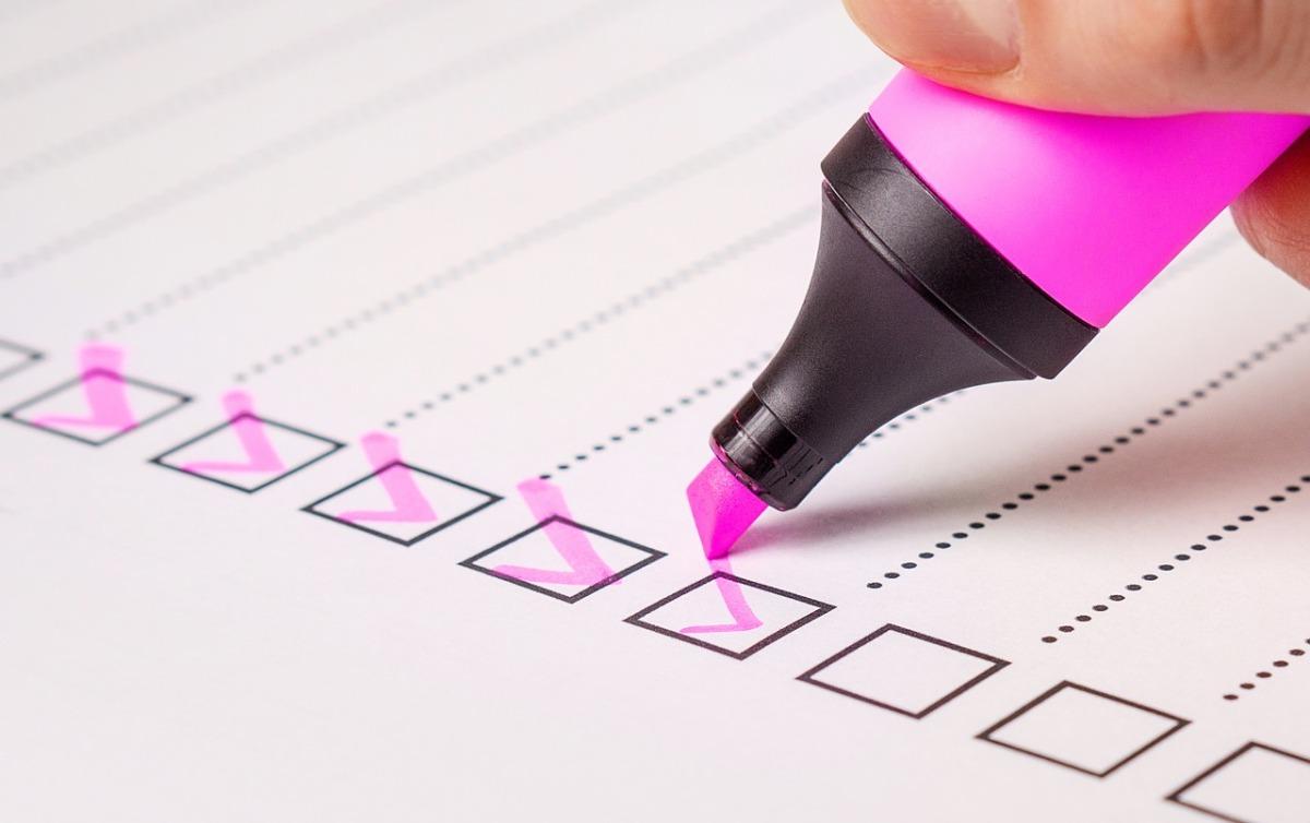 Que faire en cas d'erreur sur un reçu fiscal déjà émis?