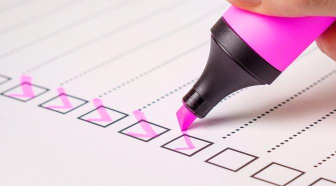 Que faire en cas d'erreur sur un reçu fiscal déjà émis ?