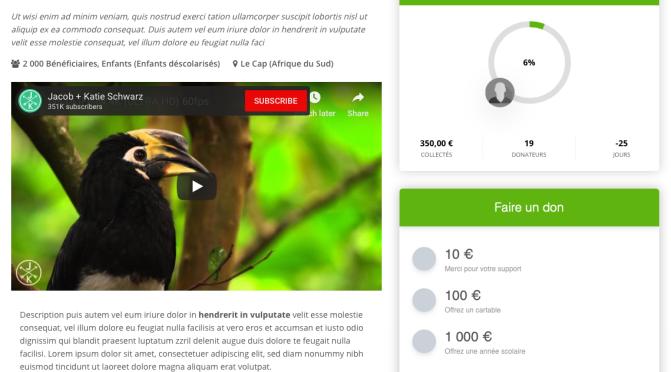 Pourquoi utiliser le crowdfunding pour votre association peut vous aider à collecter plus de dons ?